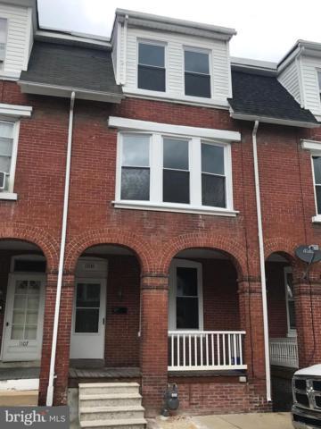 1105 W Poplar Street, YORK, PA 17404 (#PAYK119388) :: The Craig Hartranft Team, Berkshire Hathaway Homesale Realty
