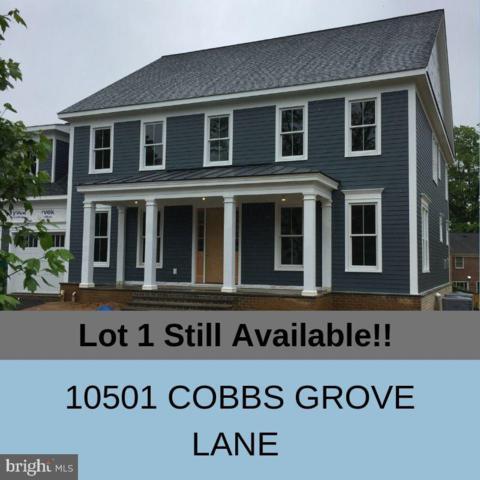10501 Cobbs Grove, FAIRFAX, VA 22030 (#VAFC118318) :: The Greg Wells Team