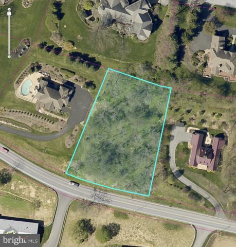 327 E Woods Drive, LITITZ, PA 17543 (#PALA135082) :: Colgan Real Estate