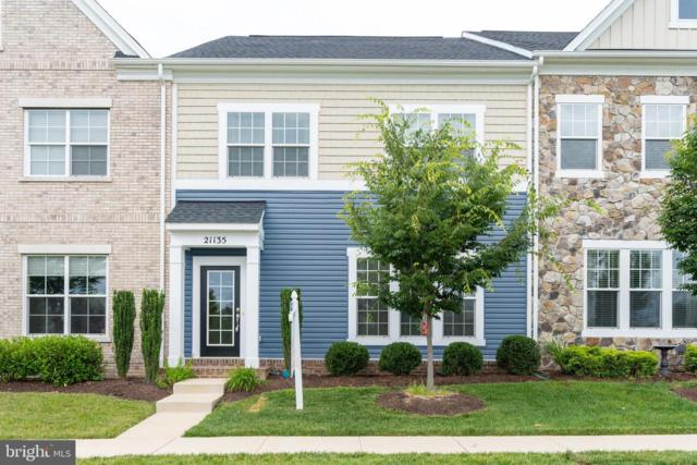 21135 Ashburn Heights Drive, ASHBURN, VA 20148 (#VALO387782) :: Cristina Dougherty & Associates