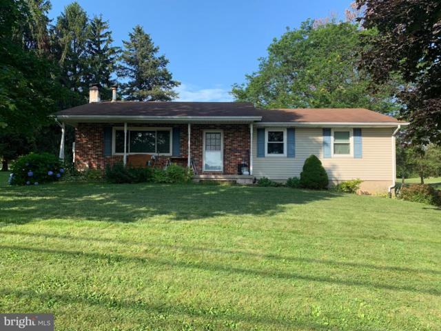 60 Werley Road, ALLENTOWN, PA 18104 (#PALH111592) :: ExecuHome Realty