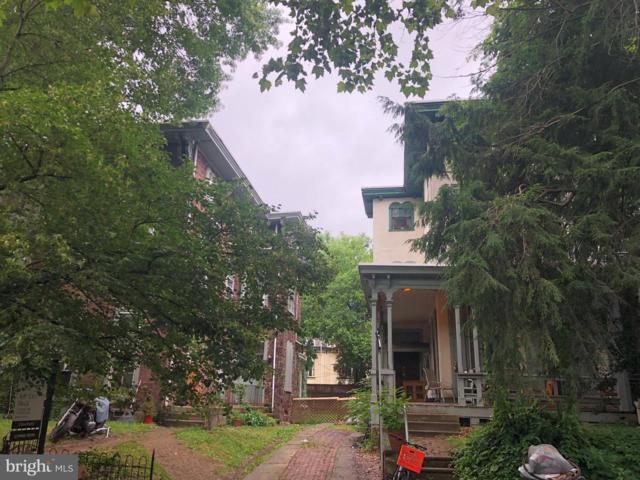 518-520 Woodland Terrace, PHILADELPHIA, PA 19104 (#PAPH809170) :: Bob Lucido Team of Keller Williams Integrity