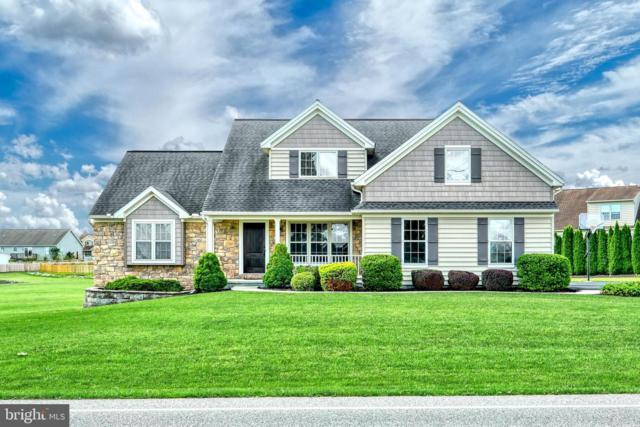 2470 Admire Springs Drive, DOVER, PA 17315 (#PAYK119398) :: Jim Bass Group of Real Estate Teams, LLC