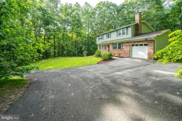1651 Colonial Oak Court, HUNTINGTOWN, MD 20639 (#MDCA170486) :: The Maryland Group of Long & Foster Real Estate