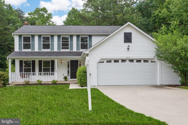 7415 Barkers Court, SPRINGFIELD, VA 22153 (#VAFX1071934) :: The Dailey Group