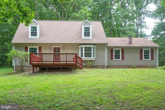 8515 Berkeley Farms Lane, PARTLOW, VA 22534 (#VASP213602) :: The Licata Group/Keller Williams Realty