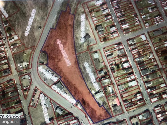 0 Lehigh Street, FRACKVILLE, PA 17931 (#PASK126456) :: Flinchbaugh & Associates