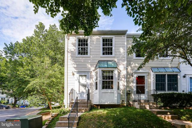 13600 Ambassador Drive, GERMANTOWN, MD 20874 (#MDMC665710) :: The Maryland Group of Long & Foster