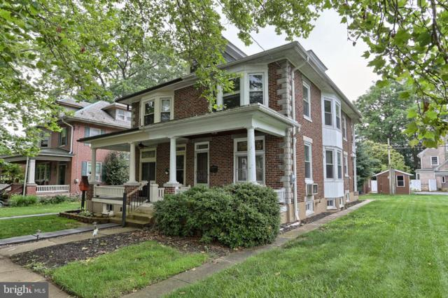205 N 6TH Street, DENVER, PA 17517 (#PALA135104) :: Younger Realty Group