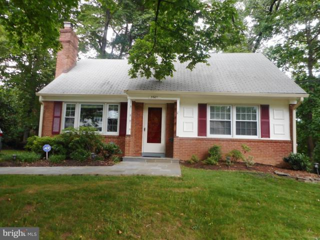 3601 Faircastle Drive, CHEVY CHASE, MD 20815 (#MDMC665712) :: The Daniel Register Group
