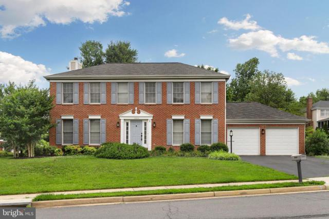 12564 Rock Ridge Road, HERNDON, VA 20170 (#VAFX1071944) :: Pearson Smith Realty