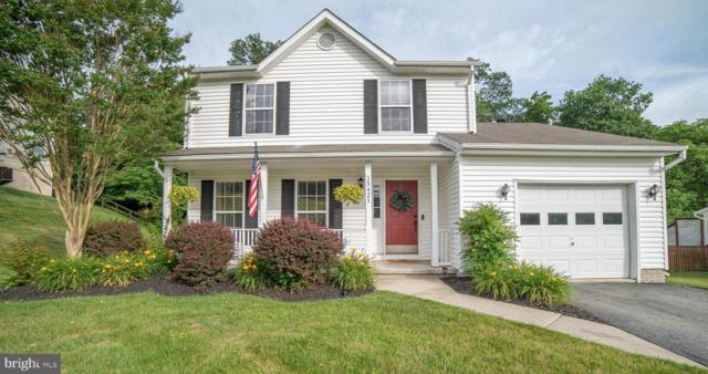 13421 Autumn Crest Drive, MOUNT AIRY, MD 21771 (#MDFR248788) :: Eng Garcia Grant & Co.