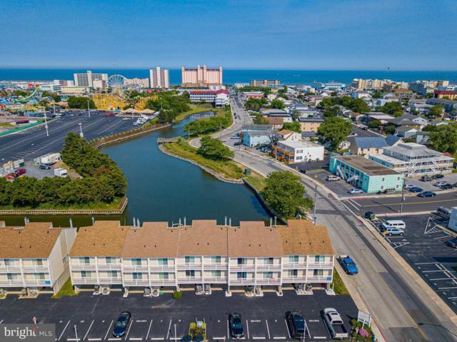 2802 Tern Drive #10401, OCEAN CITY, MD 21842 (#MDWO107152) :: Atlantic Shores Realty