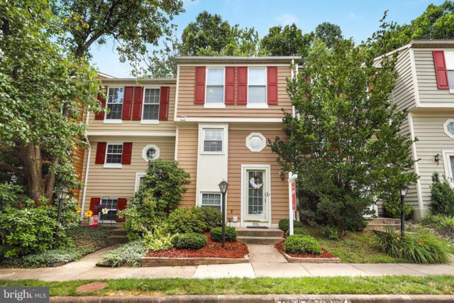 1946 Sagewood Lane, RESTON, VA 20191 (#VAFX1071958) :: Pearson Smith Realty