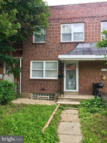 1100 E Sharpnack Street A, PHILADELPHIA, PA 19150 (#PAPH809224) :: Kathy Stone Team of Keller Williams Legacy