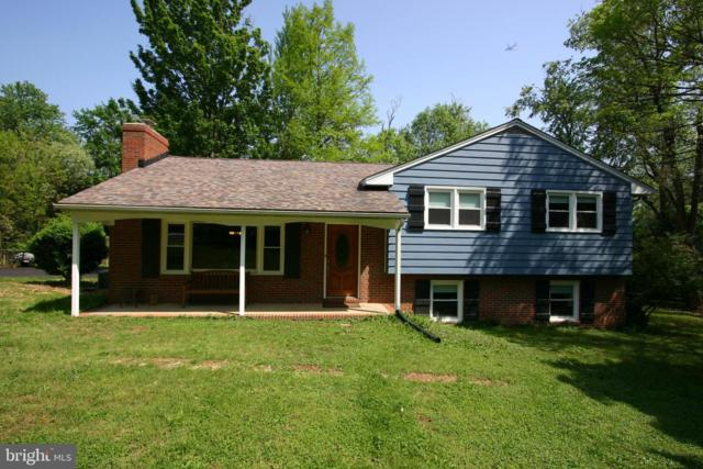 6525 Beechwood Drive, COLUMBIA, MD 21046 (#MDHW266008) :: The Miller Team