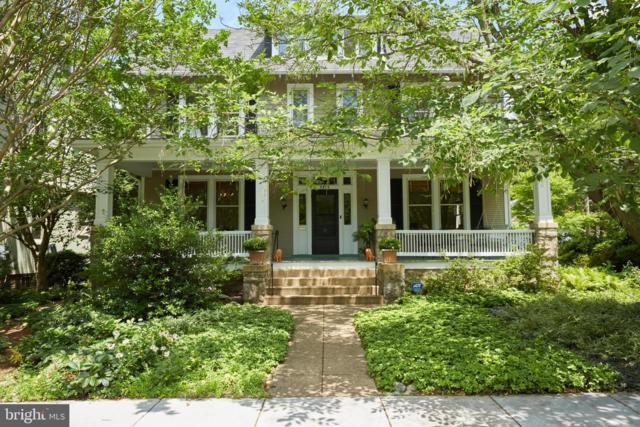 3815 Kanawha Street NW, WASHINGTON, DC 20015 (#DCDC432250) :: Eng Garcia Grant & Co.