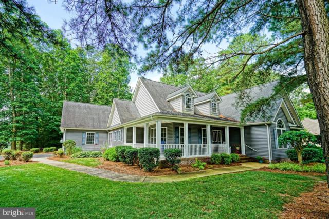 16153 Red Fox Lane, MILTON, DE 19968 (#DESU142718) :: Blackwell Real Estate