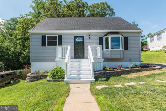 3305 Appleton Avenue, PARKVILLE, MD 21234 (#MDBC462744) :: The MD Home Team