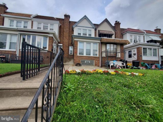 3533 Sheffield Street, PHILADELPHIA, PA 19136 (#PAPH809258) :: Dougherty Group