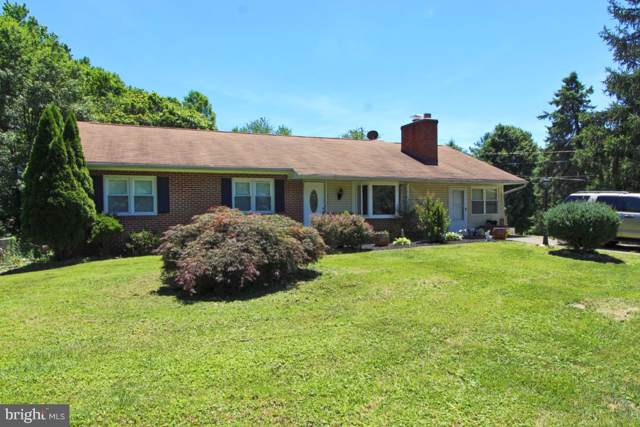 4315 Langdon Drive, MOUNT AIRY, MD 21771 (#MDFR248792) :: Dart Homes