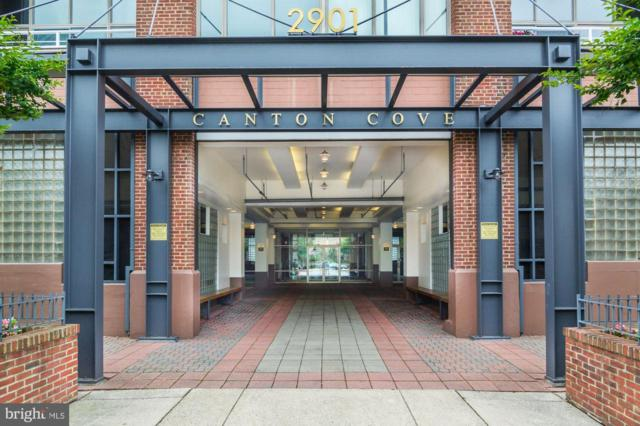 2901 Boston Street #221, BALTIMORE, MD 21224 (#MDBA473626) :: Erik Hoferer & Associates