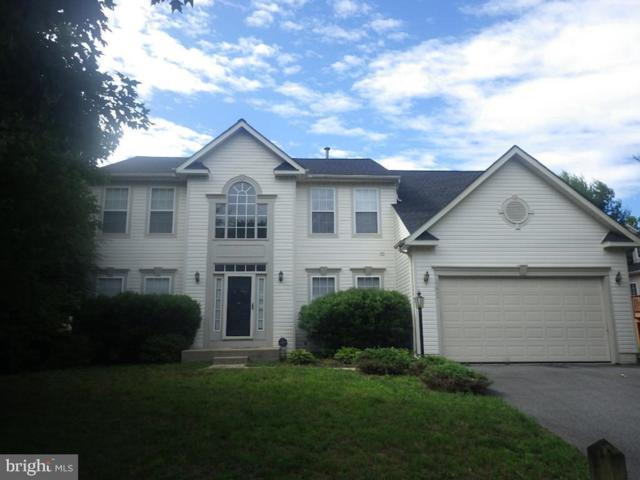 15613 Atlantis Drive, BOWIE, MD 20716 (#MDPG533328) :: The Maryland Group of Long & Foster