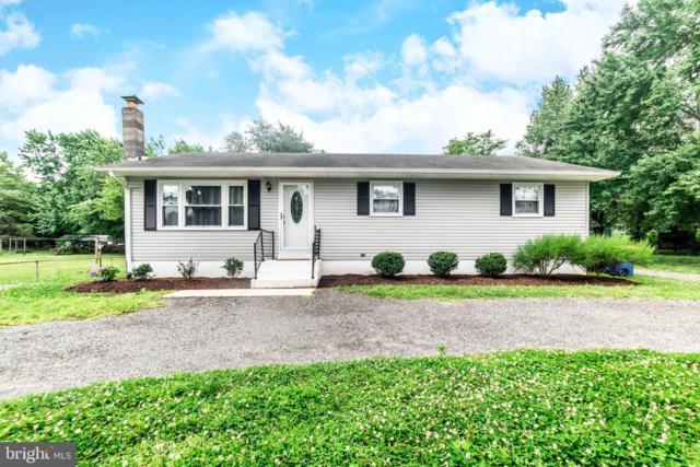 1190 Andrews Lake Road, FELTON, DE 19943 (#DEKT230022) :: Ramus Realty Group
