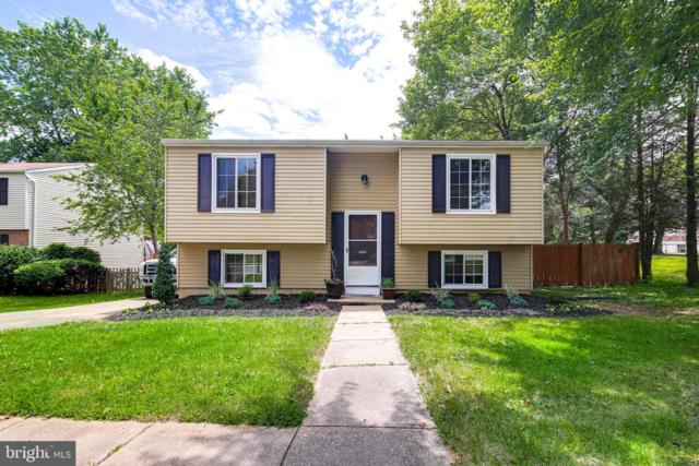 7701 Mineral Springs Drive, GAITHERSBURG, MD 20877 (#MDMC665748) :: The Maryland Group of Long & Foster