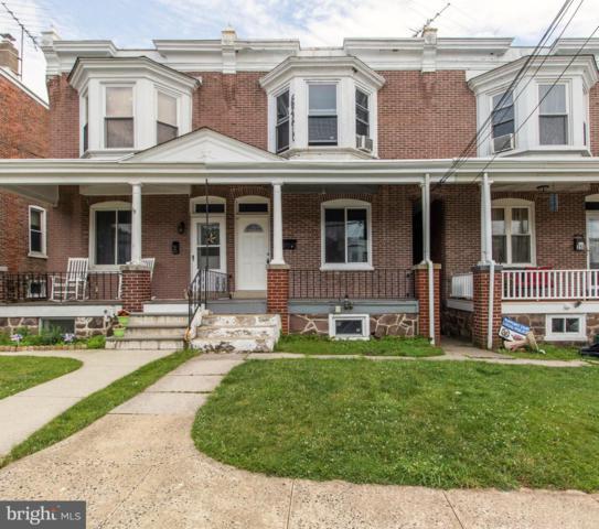320 Spring Street, ROYERSFORD, PA 19468 (#PAMC614868) :: Keller Williams Realty - Matt Fetick Team