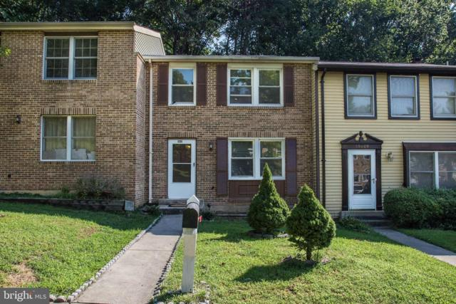 19811 Apple Ridge Place, MONTGOMERY VILLAGE, MD 20886 (#MDMC665754) :: Browning Homes Group
