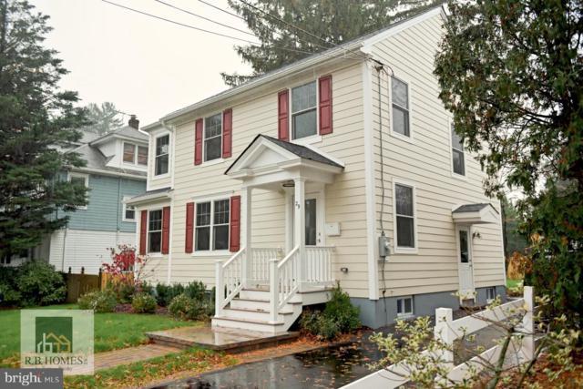 29 Wilton Street, PRINCETON, NJ 08540 (#NJME281036) :: John Smith Real Estate Group