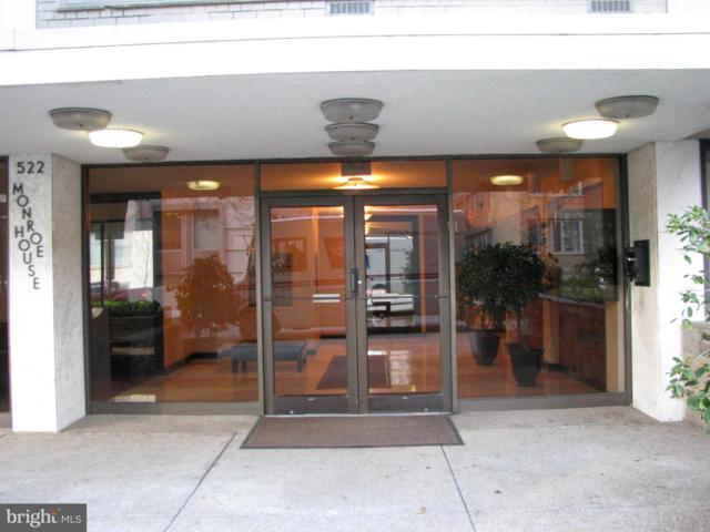 522 21ST Street NW #205, WASHINGTON, DC 20006 (#DCDC432276) :: Crossman & Co. Real Estate