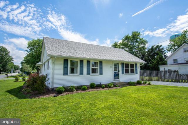 29321 Greenfield Avenue, TRAPPE, MD 21673 (#MDTA135664) :: Dart Homes