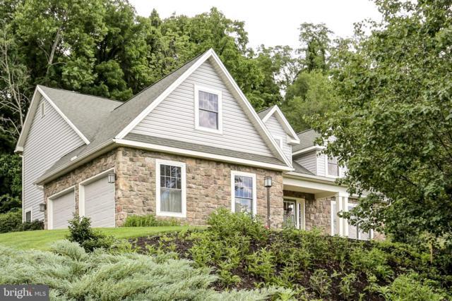 3411 Canyon Creek, MECHANICSBURG, PA 17055 (#PACB114578) :: The Joy Daniels Real Estate Group