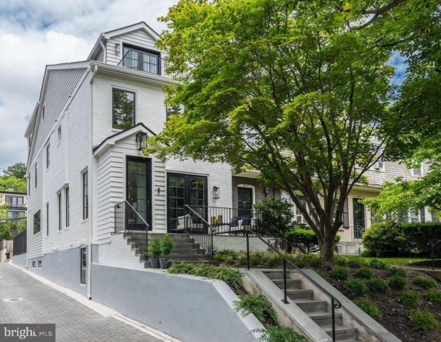 3629 T Street NW, WASHINGTON, DC 20007 (#DCDC432288) :: Bruce & Tanya and Associates