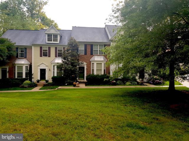 604 Samuels Way #3, ANNAPOLIS, MD 21401 (#MDAA404454) :: John Smith Real Estate Group