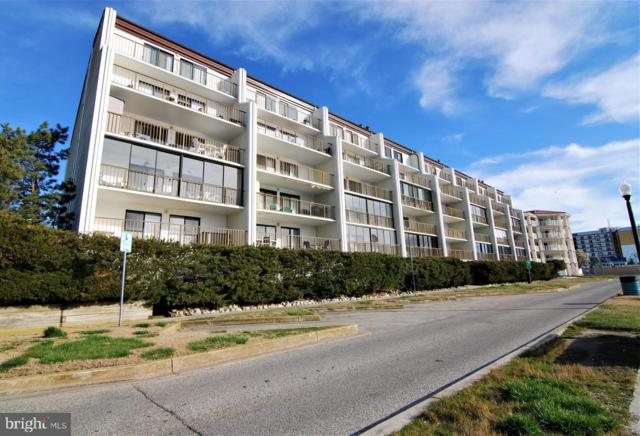 207 Bayview Lane #405, OCEAN CITY, MD 21842 (#MDWO107154) :: Barrows and Associates