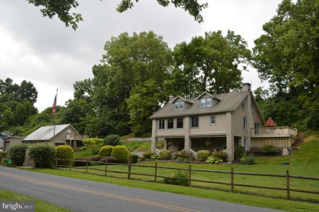 1080 Creek Road, CARLISLE, PA 17015 (#PACB114586) :: Flinchbaugh & Associates