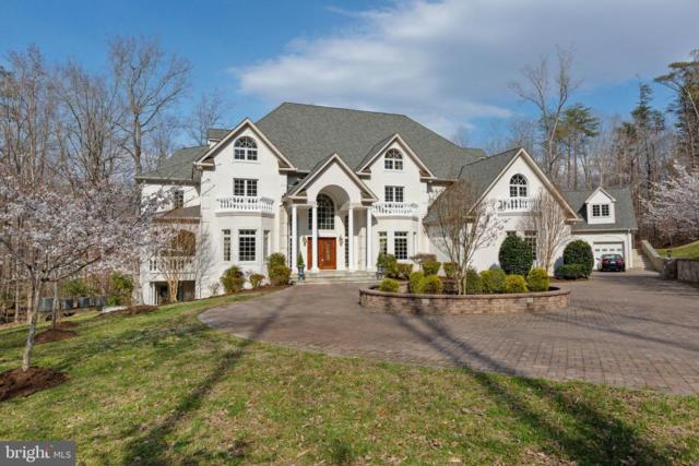 8033 Woodland Hills Lane, FAIRFAX STATION, VA 22039 (#VAFX1072066) :: Bruce & Tanya and Associates