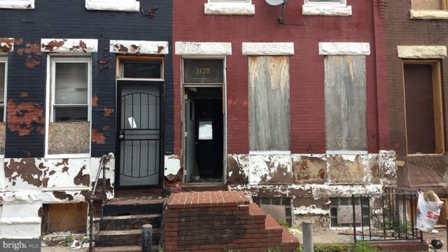3139 Fontain Street, PHILADELPHIA, PA 19121 (#PAPH809292) :: Dougherty Group