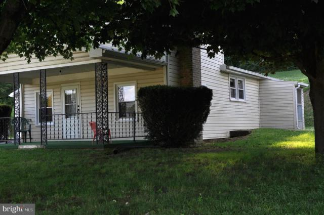 413 Allensville Road, HEDGESVILLE, WV 25427 (#WVBE168850) :: Bob Lucido Team of Keller Williams Integrity