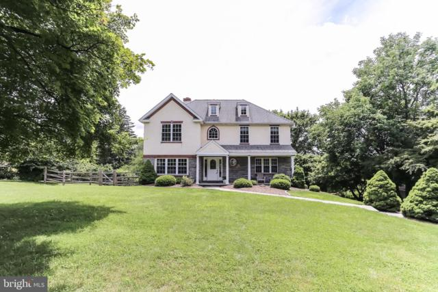 3506 Tyson Road, NEWTOWN SQUARE, PA 19073 (#PADE494538) :: Pearson Smith Realty