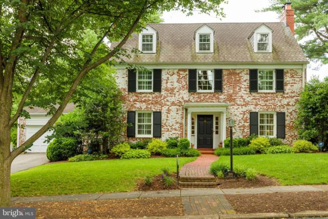 3810 Blackthorn Street, CHEVY CHASE, MD 20815 (#MDMC665792) :: The Daniel Register Group