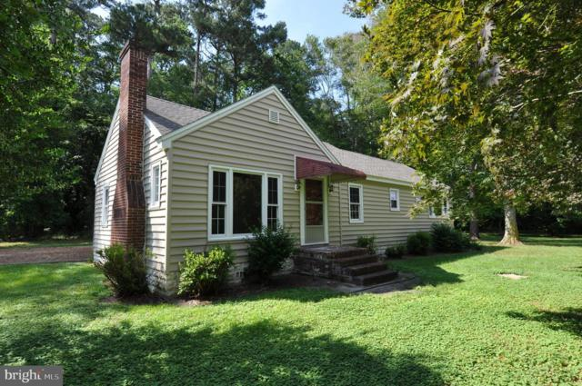 635 Cedar Hall Road, POCOMOKE CITY, MD 21851 (#MDWO107158) :: Circadian Realty Group