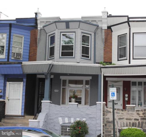 5733 Chestnut Street, PHILADELPHIA, PA 19139 (#PAPH809296) :: ExecuHome Realty
