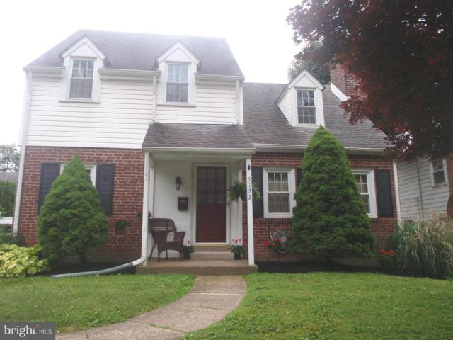 5122 Bond Avenue, DREXEL HILL, PA 19026 (#PADE494544) :: The Toll Group