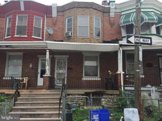5749 N Beechwood Street, PHILADELPHIA, PA 19138 (#PAPH809304) :: Ramus Realty Group