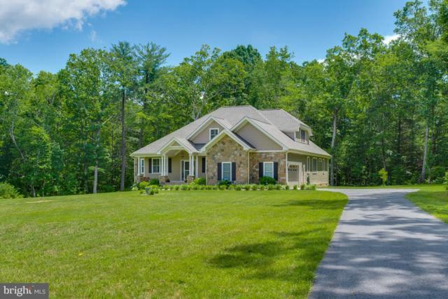 15203 Rillhurst Drive, CULPEPER, VA 22701 (#VACU138766) :: The Licata Group/Keller Williams Realty