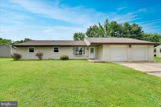 1440 Steeple Chase Drive, DOVER, PA 17315 (#PAYK119434) :: CENTURY 21 Core Partners